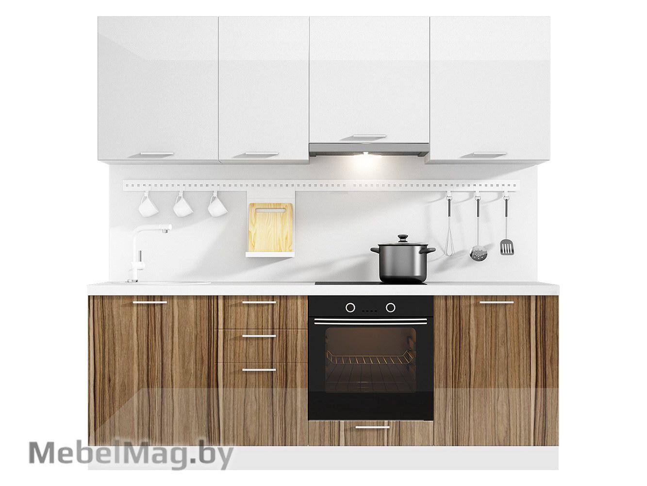Кухня Lacatto 2250 VKS076