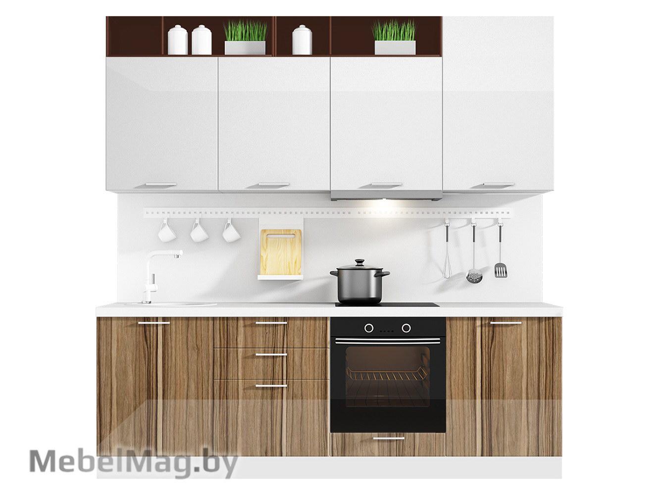 Кухня Lacatto 2400 VKS120