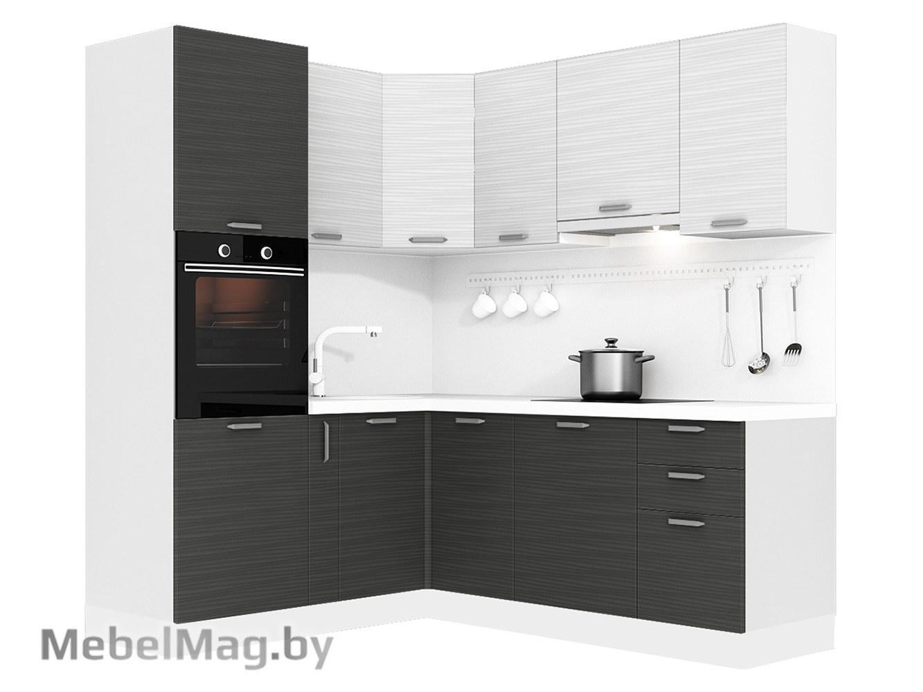 Кухня Tela 1800х2100 VKS324