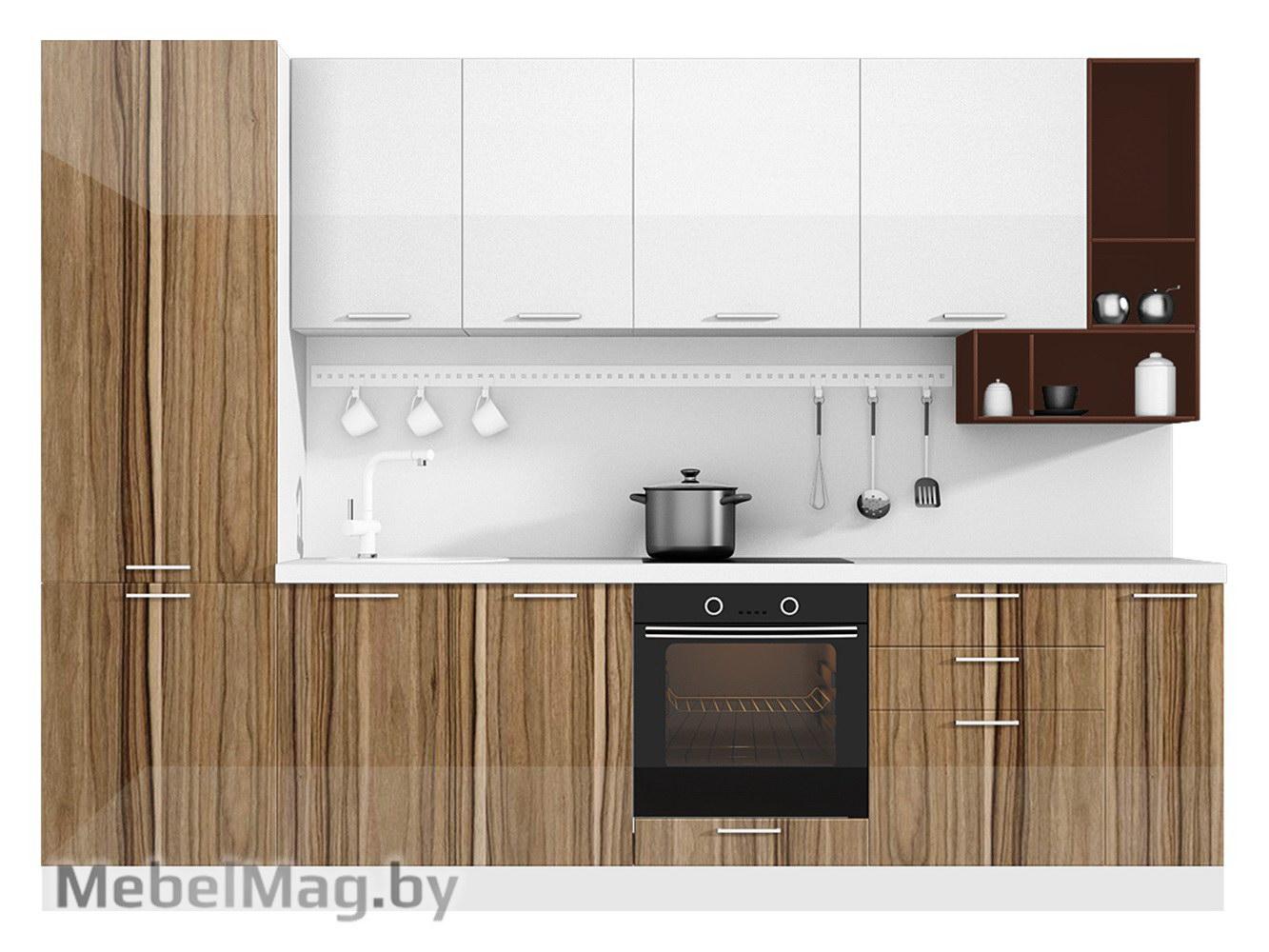Кухня Lacatto 3000 VKS219
