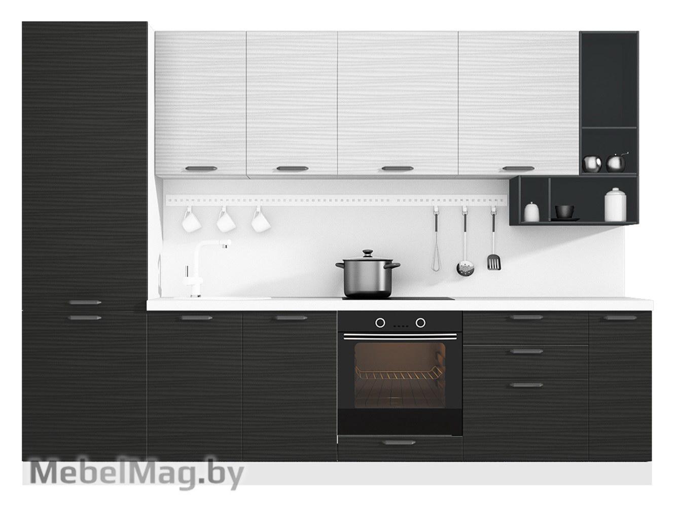Кухня Tela 3000 VKS238