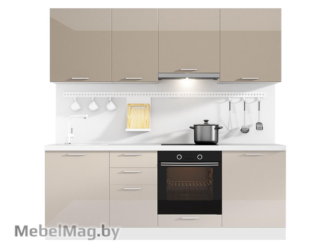 Кухня Lacatto 2250 VKS077