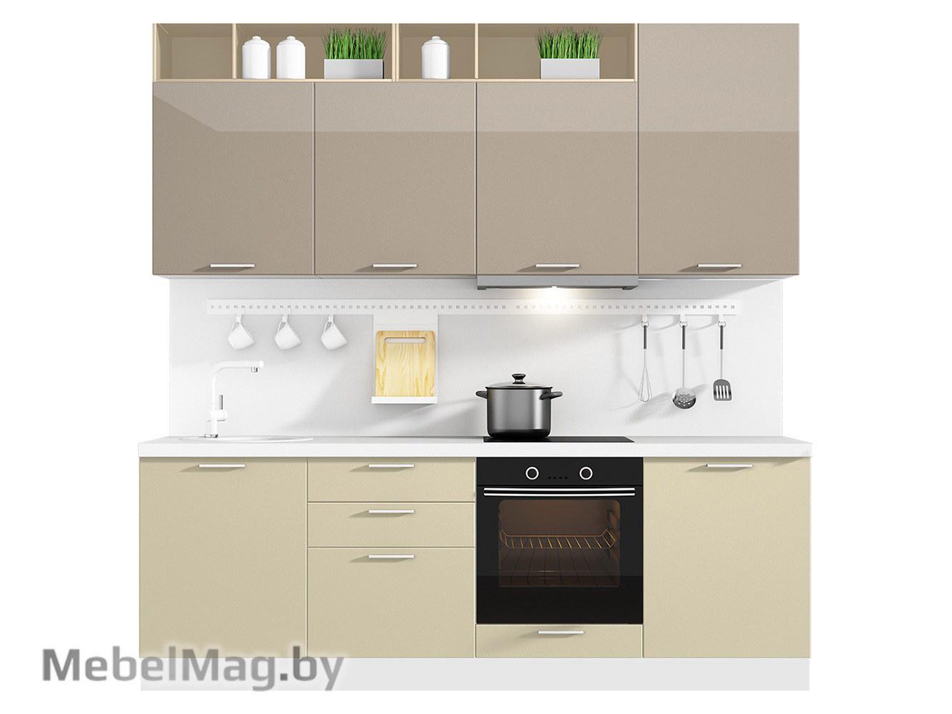 Кухня Lacatto 2400 VKS121
