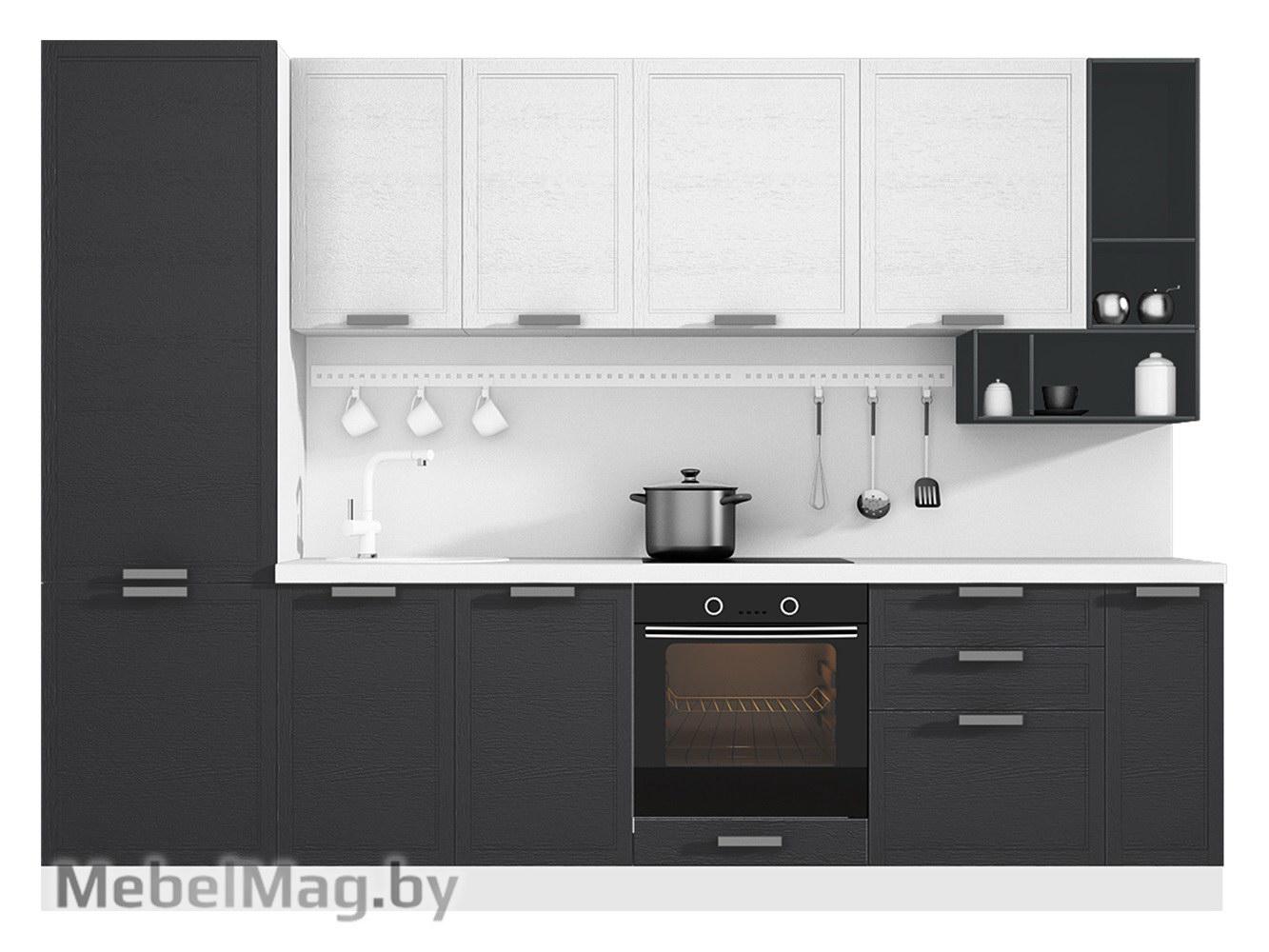 Кухня Bello 3000 VKS194