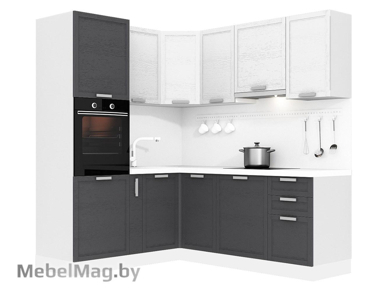 Кухня Bello 1800х2100 VKS287