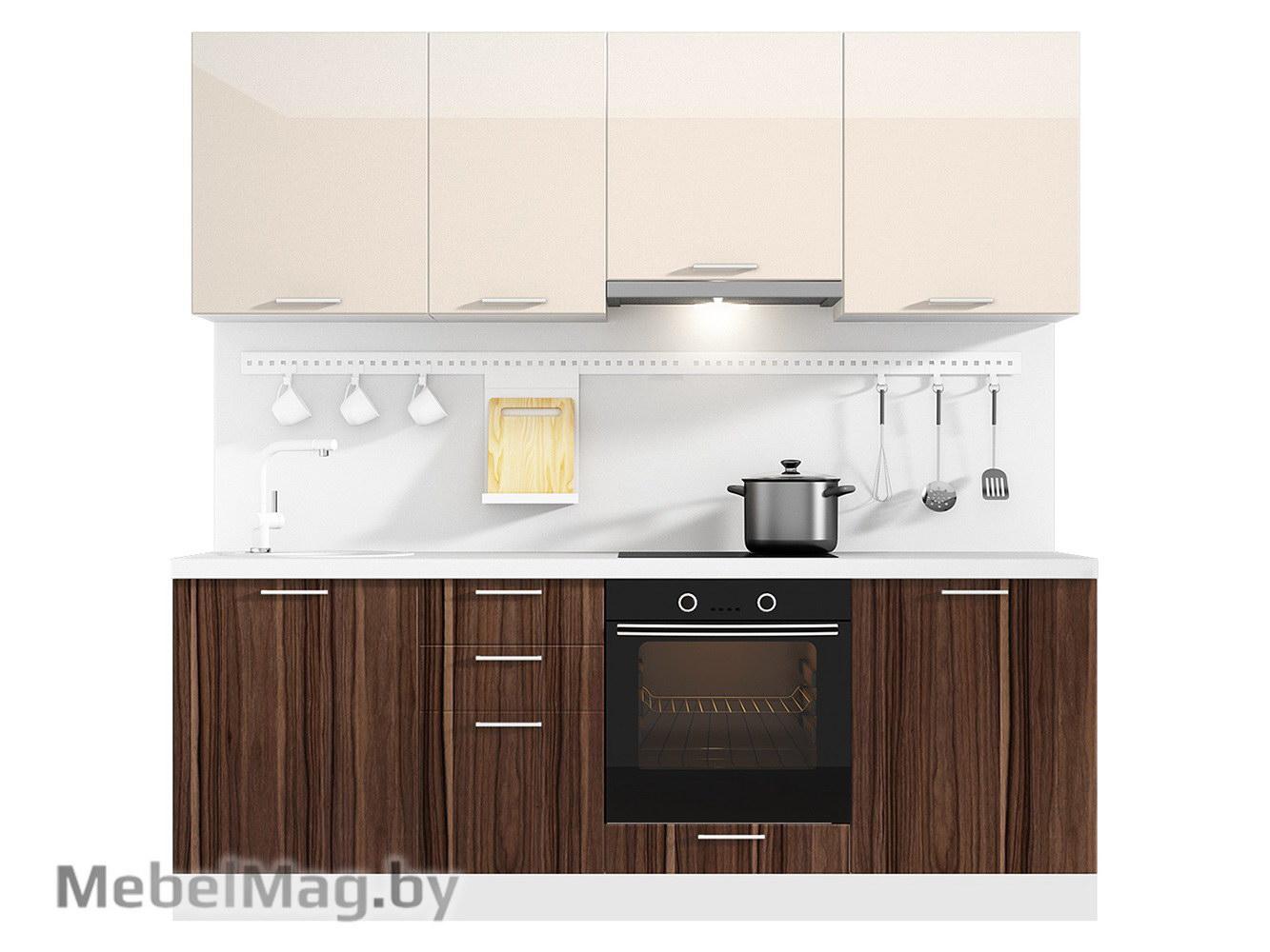 Кухня Pratico 2250 VKS083