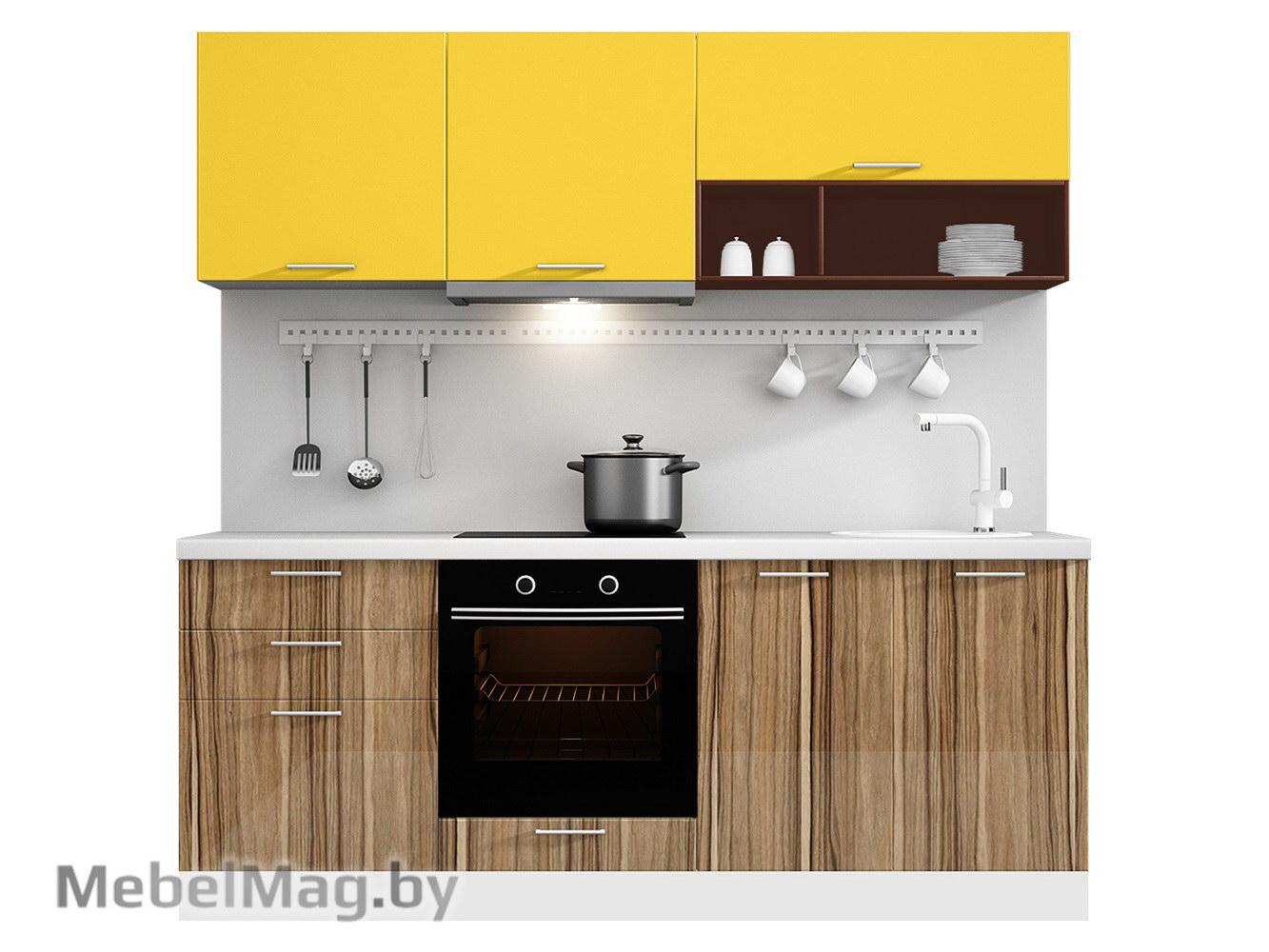 Кухня Lacatto 2100 VKS025