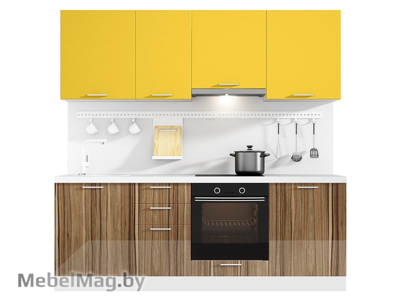 Кухня Lacatto 2250 VKS073