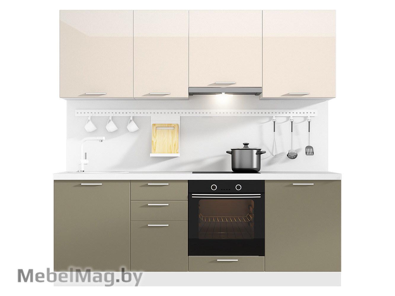 Кухня Brillo 2250 VKS054
