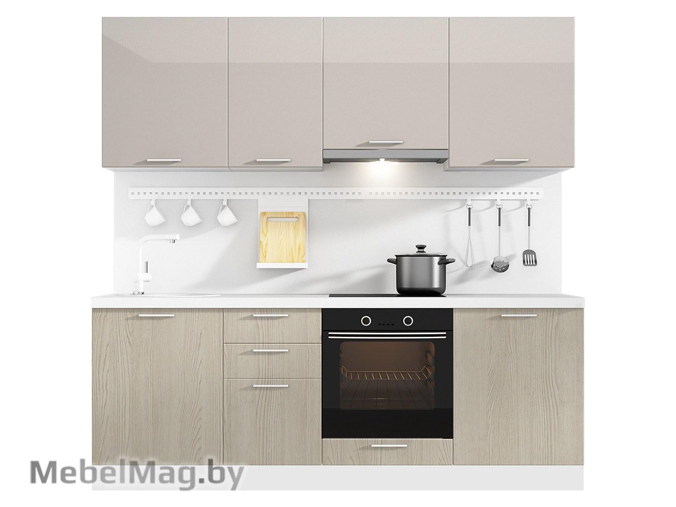 Кухня Brillo 2250 VKS055