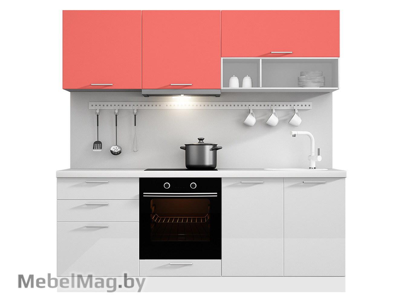 Кухня Colore 2100 VKS015