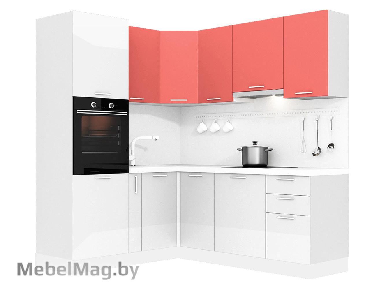 Кухня Colore 1800х2100 VKS294