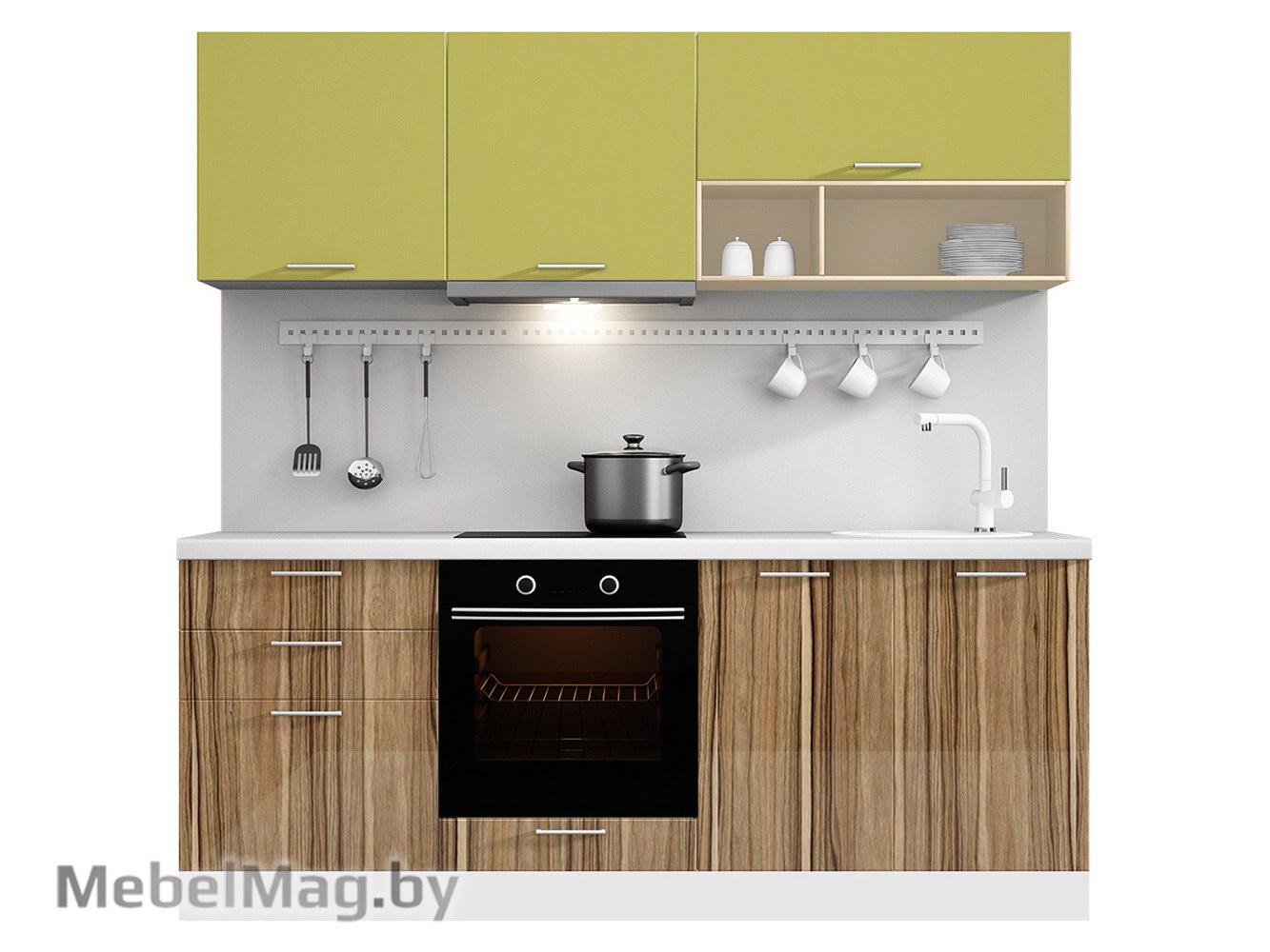 Кухня Colore 2100 VKS014