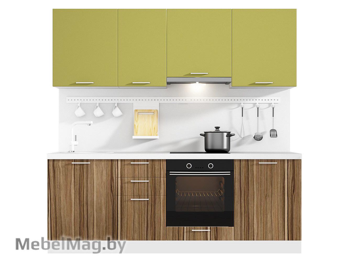 Кухня Colore 2250 VKS060