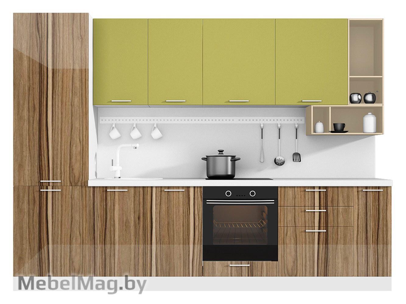 Кухня Colore 3000 VKS201