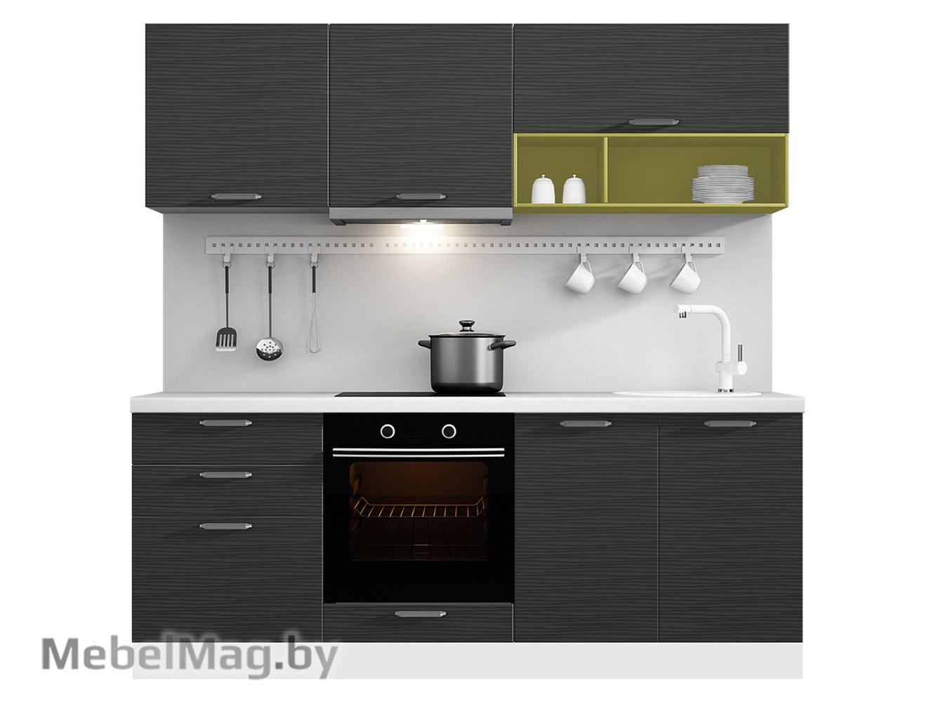 Кухня Tela 2100 VKS040