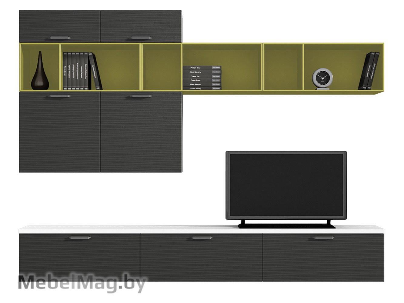 Гостиная Tela 2700 VKS422