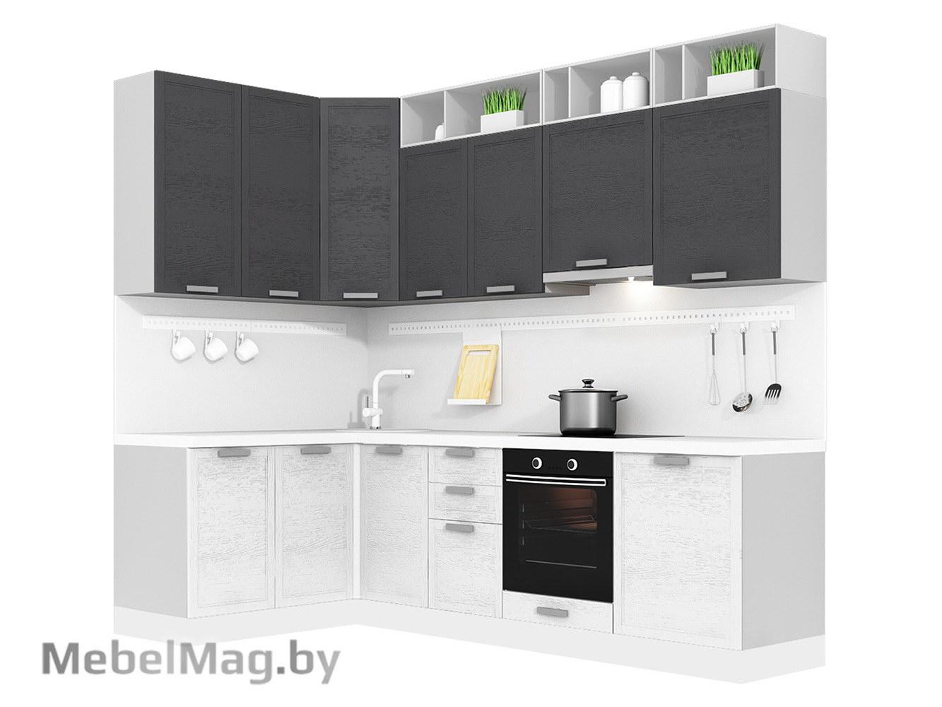 Кухня Bello 1500х2700 VKS245