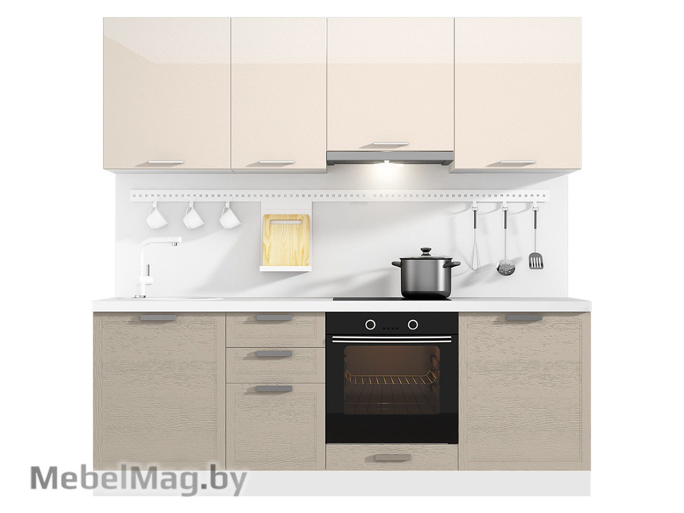 Кухня Bello 2250 VKS049