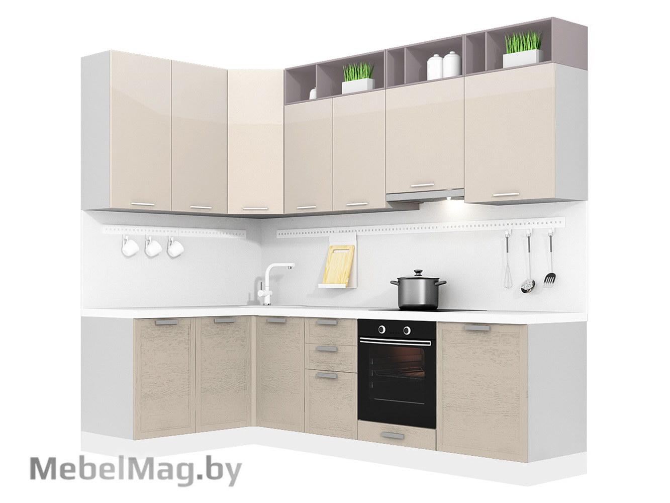 Кухня Bello 1500х2700 VKS241
