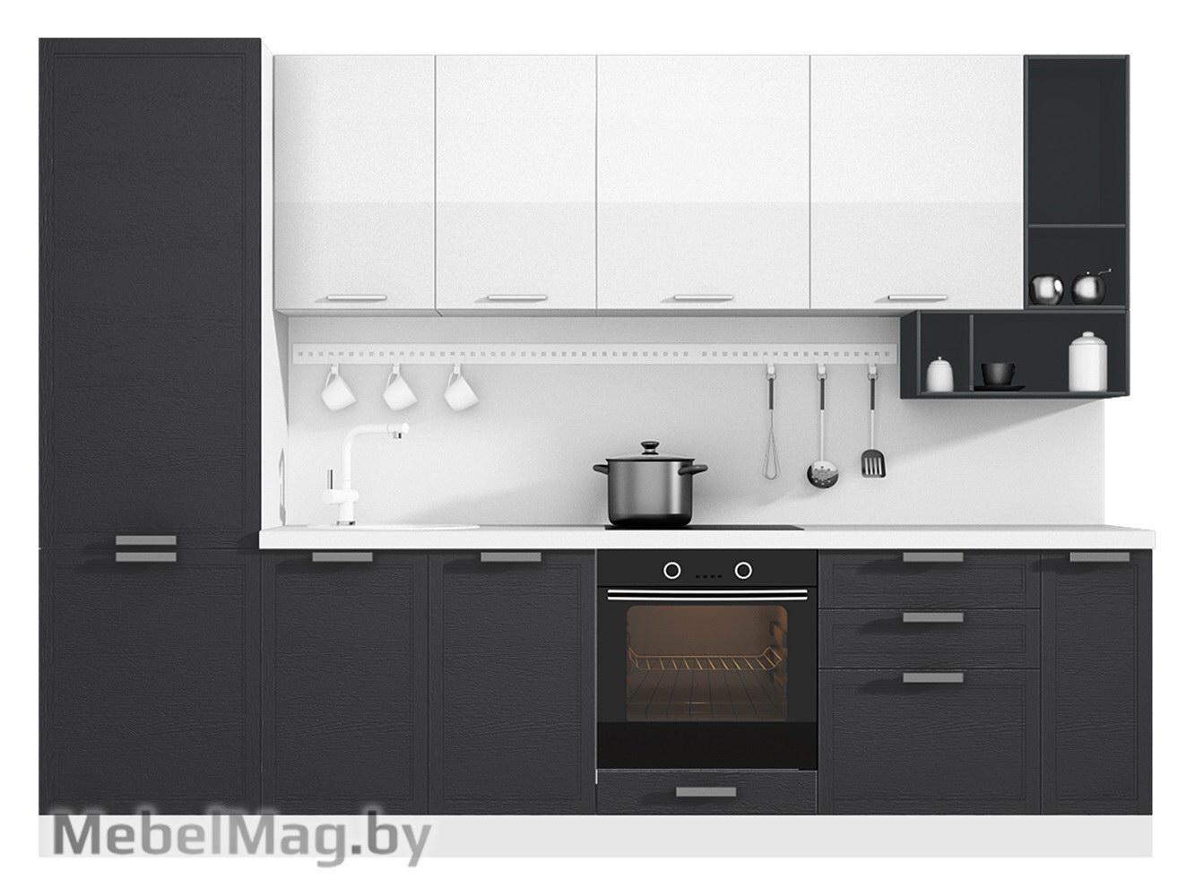 Кухня Bello 3000 VKS209