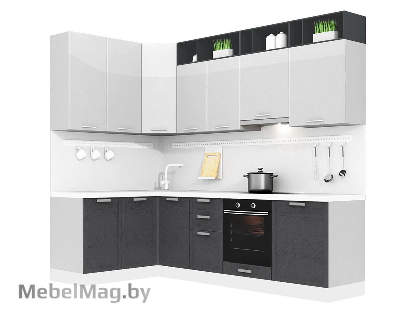 Кухня Bello 1500х2700 VKS242