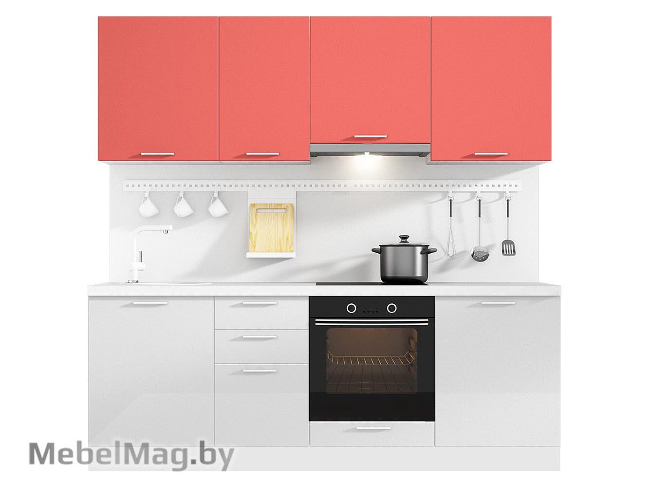 Кухня Colore 2250 VKS059