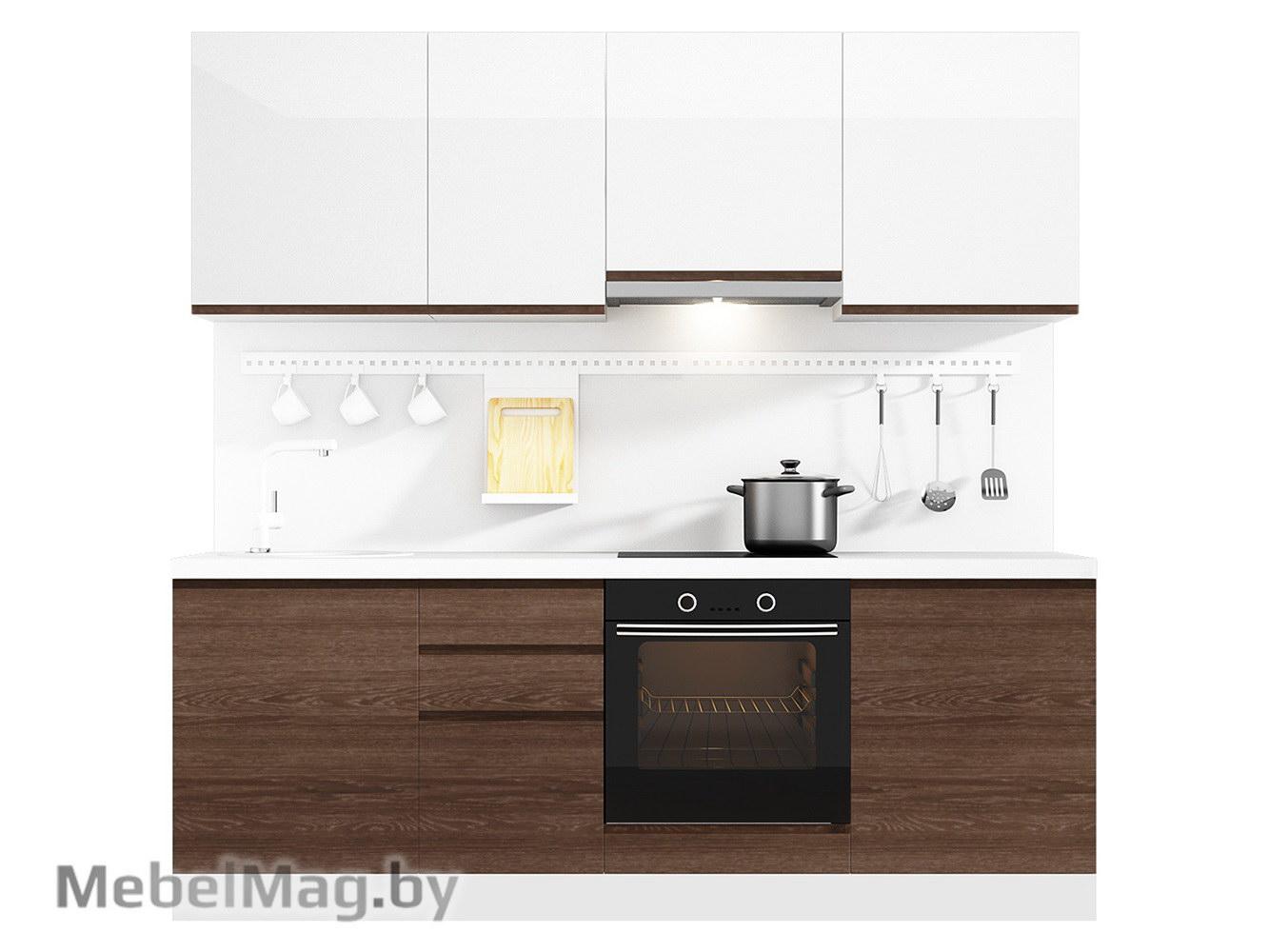 Кухня J-profilo 2250 VKS070