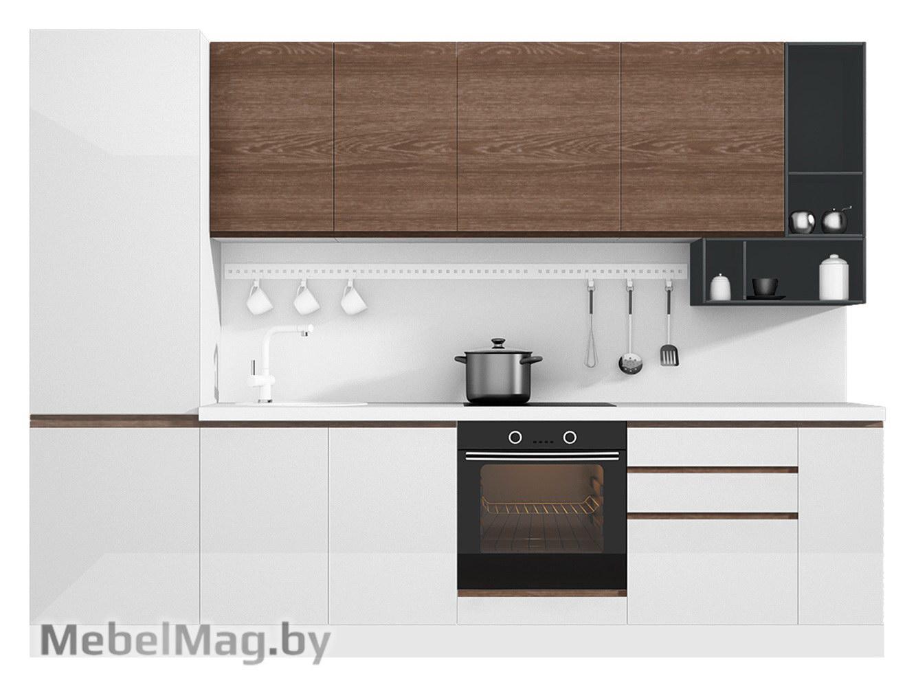 Кухня J-profilo 3000 VKS210
