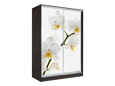 Оскар 2 2300 Орхидея Венге