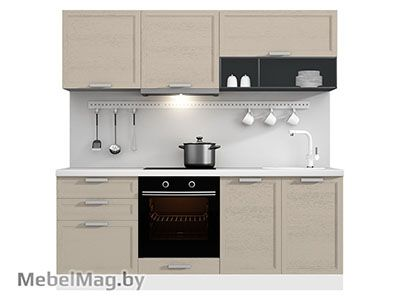 Кухня Bello 2100 VKS001