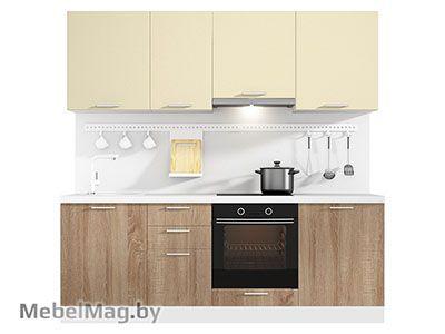 Кухня Pratico 2250 VKS084
