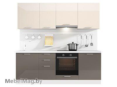 Кухня Brillo 2250 VKS057