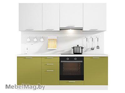 Кухня Colore 2250 VKS061