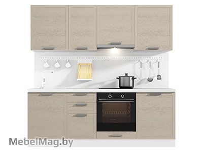 Кухня Bello 2250 VKS051