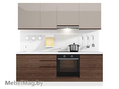 Кухня J-profilo 2250 VKS068