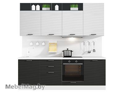 Кухня Tela 2400 VKS141
