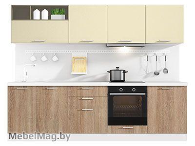 Кухня Pratico 2700 VKS178