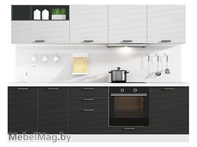 Кухня Tela 2700 VKS189