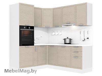Кухня Bello 1800х2100 VKS286