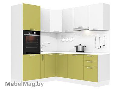Кухня Colore 1800х2100 VKS296