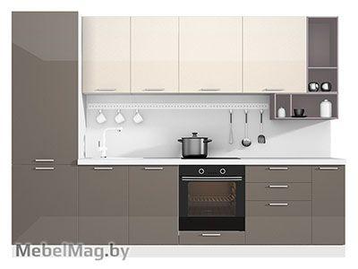Кухня Brillo 3000 VKS198