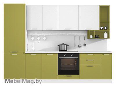 Кухня Colore 3000 VKS202