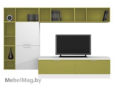 Гостиная Colore 2700 VKS339