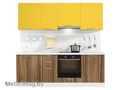 Кухня Pratico 2250 VKS086