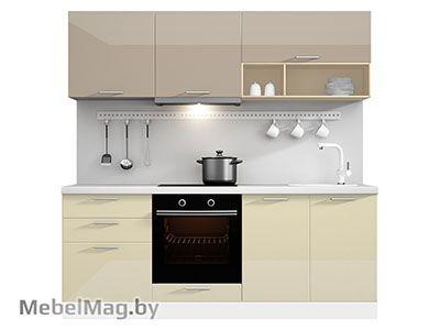 Кухня Lacatto 2100 VKS023
