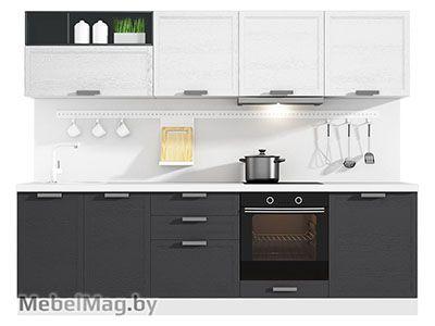 Кухня Bello 2700 VKS148