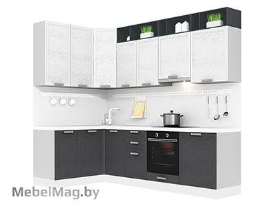 Кухня Bello 1500х2700 VKS244