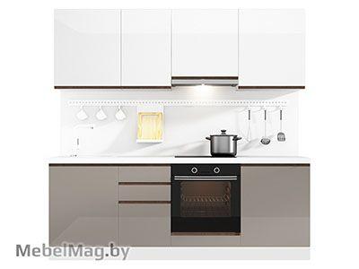 Кухня J-profilo 2250 VKS061