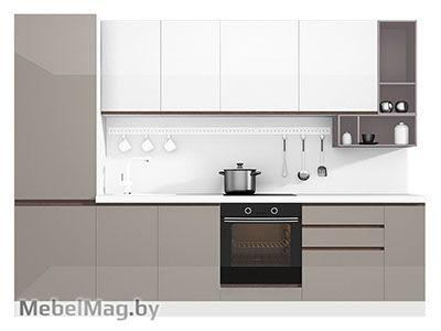 Кухня J-profilo 3000 VKS214